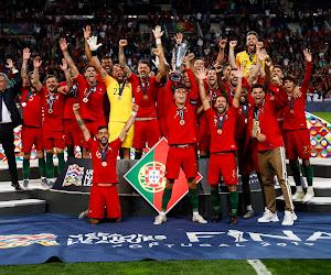 Un derby Portugal - Espagne au programme en octobre prochain