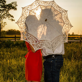 by Sarah King - People Couples (  )
