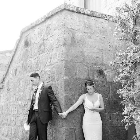 Wedding photographer Daniel Valentina (DanielValentina). Photo of 18.10.2018