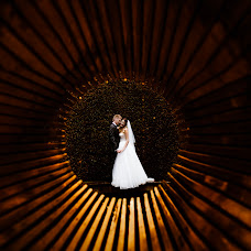 Wedding photographer Donatas Ufo (donatasufo). Photo of 27.03.2019