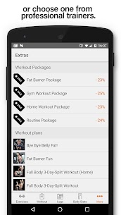 Fitness Point Pro v1.6.0 Mod APK 4