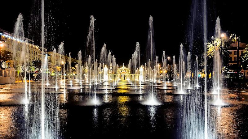 Città d'acqua di felixpedro