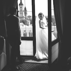Wedding photographer Aleksandr Buchkovskiy (abuchkovskiy). Photo of 31.10.2014