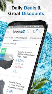 Takealot – SA's #1 Online Mobile Shopping App 2