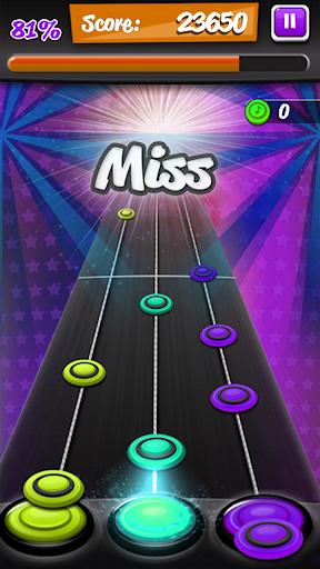 Guitar Rock Hero Pro 1.1.0 Mod screenshots 3