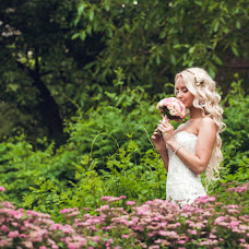 Wedding photographer Yuliya Zaruckaya (juzara). Photo of 07.07.2014