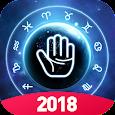 Astro Master - Palmistry & Horoscope Zodiac Signs apk