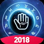 Astro Master - Palmistry & Horoscope Zodiac Signs Icon