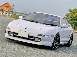 MR2 SW20 平成6年式  GT-Sのカスタム事例画像 二アムさんの2020年08月10日12:25の投稿