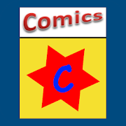 Comic Library