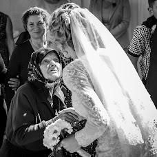 Wedding photographer Anton Makeev (gizantoXa). Photo of 04.10.2015