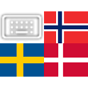 Scandinavian Keyboard icon