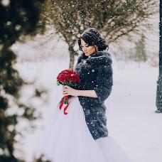 Wedding photographer Marya Poletaeva (poletaem). Photo of 20.01.2018