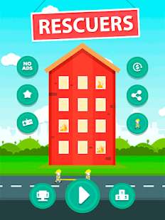 Rescuers- screenshot thumbnail