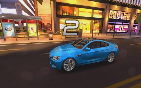 Asphalt Turbo Screenshot