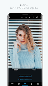 Adobe Photoshop Express:Photo Editor Collage Maker 5.1.519 (Premium) (Arm)