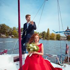 Wedding photographer Igor Dekha (lustre). Photo of 14.03.2017