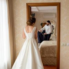 Wedding photographer Irina Skripkina (SkriPkinAiRiNa). Photo of 16.03.2018