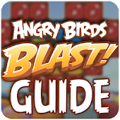 Tips: Angry Birds Blast -Guide