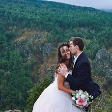 Wedding photographer Aleksandr Vitkovskiy (AlexVitkovskiy). Photo of 02.10.2016