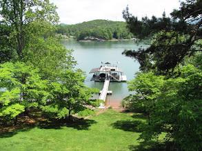 Photo: Lake Chatuge