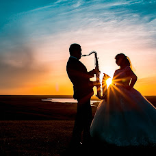 Wedding photographer Bayr Erdniev (bairerdniev). Photo of 12.06.2017