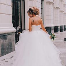 Wedding photographer Yuliya Lebedeva-Andreeva (andreevsphoto). Photo of 08.09.2017