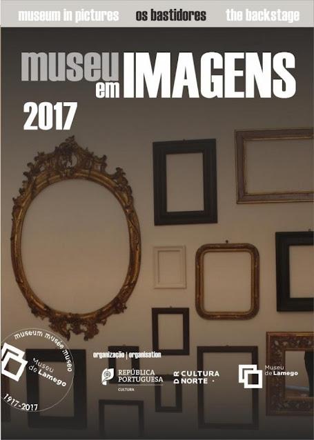 Museu em Imagens mostra bastidores do museu