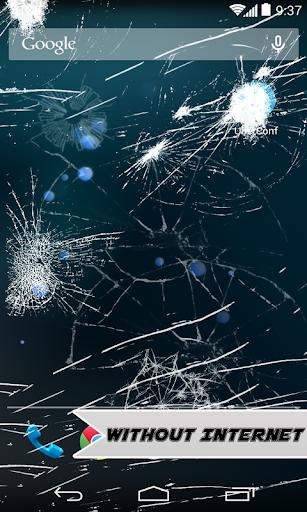 玩免費漫畫APP|下載Screen Crash Prank app不用錢|硬是要APP