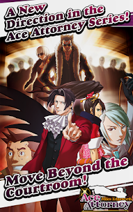 Ace Attorney Investigations – Miles Edgeworth Mod Apk Download For Android and Iphone 1