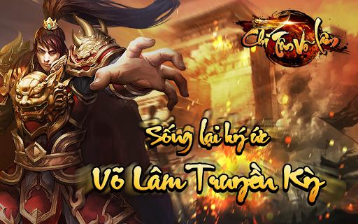 Chi Ton Vo Lam - Truyen Ky PK