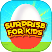 Chocolate Eggs - Kids Game