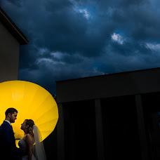 Svatební fotograf Matouš Bárta (barta). Fotografie z 16.09.2017
