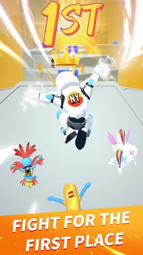 Parkour Race - Freerun Game 1.6.2 screenshots 3