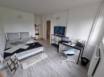Appartement meublé 4 pièces 62 m2