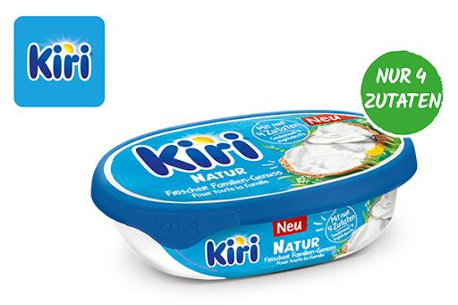 Bild für Cashback-Angebot: Kiri® zum Streichen 150g