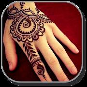 New Simple Mehndi Design icon