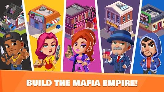 Idle Mafia – Tycoon Manager 8