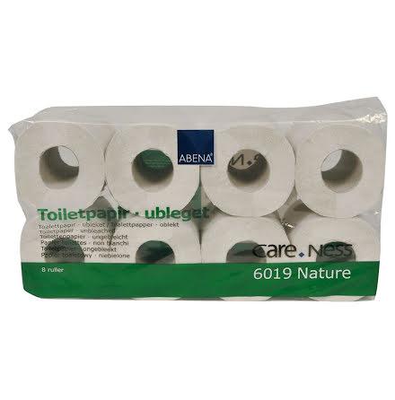 Toalettppr CareNess retur 64/b