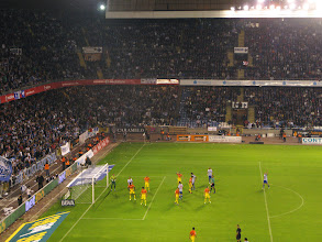 Photo: 20/10/12 v FC Barcelona (Primera Div) 4-5 - contributed by Leon Gladwell