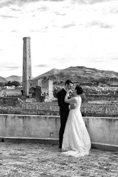 Fotografo di matrimoni Giuseppe Sorce (sorce). Foto del 07.08.2018