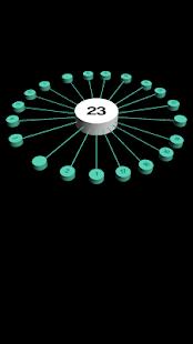 Lucky Wheel 3D - náhled