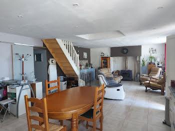 maison à Rieux (56)