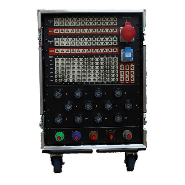 24Way PowerDim - PLWK In rear