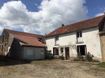 maison à Bligny-sur-Ouche (21)