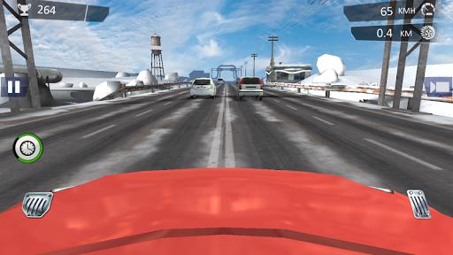 Speed Car Road Racing 51.0.0 screenshots 2
