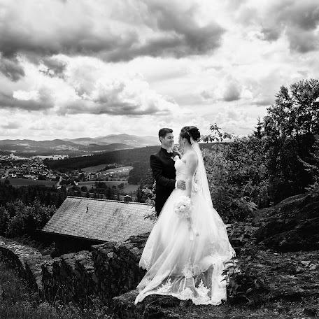 Свадебный фотограф Esau Natalie (esaustudio). Фотография от 07.11.2018