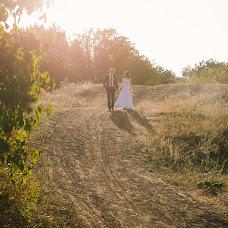 Wedding photographer Ivan Tkachenko (Djan). Photo of 25.09.2017