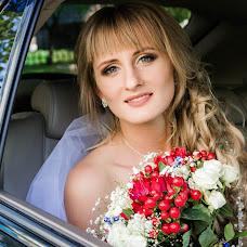 Wedding photographer Oleg Larchenko (larik908). Photo of 01.10.2017