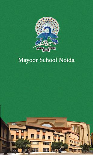 Mayoor School Admin App
